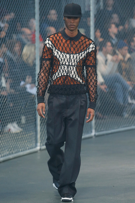 Givenchy-Fall-2014-Menswear