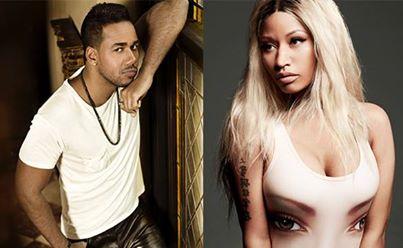 Nicki Minaj & Romeo Santos