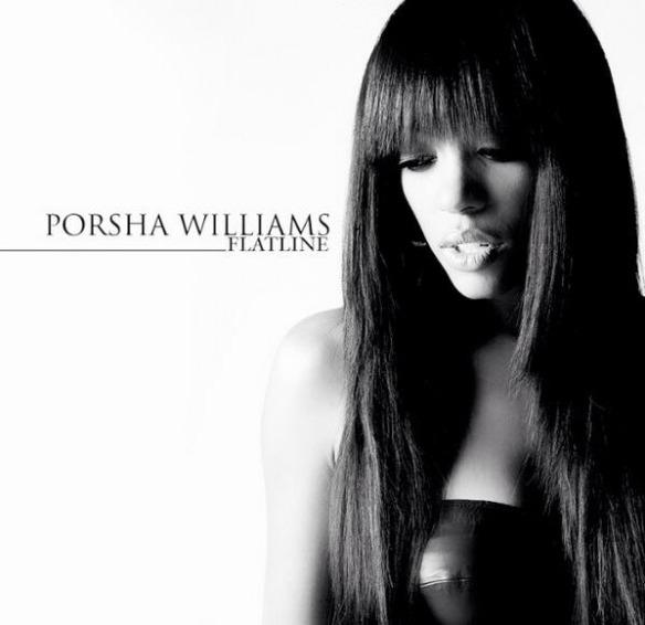 Porsha-single-Flatline