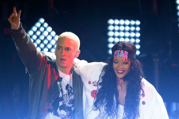 140413-eminem-rihanna-monster-MTV-movie-awards