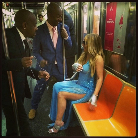 mariah-subway-2