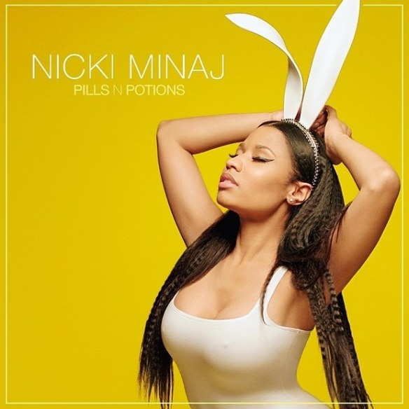 nicki-minaj-pills-n-potions-single-cover