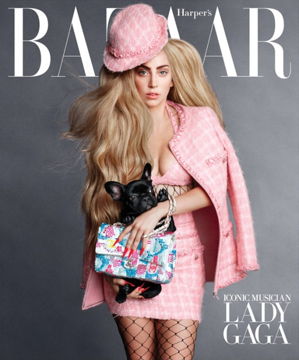 Lady-Gaga-for-Harpers-Bazaar-1