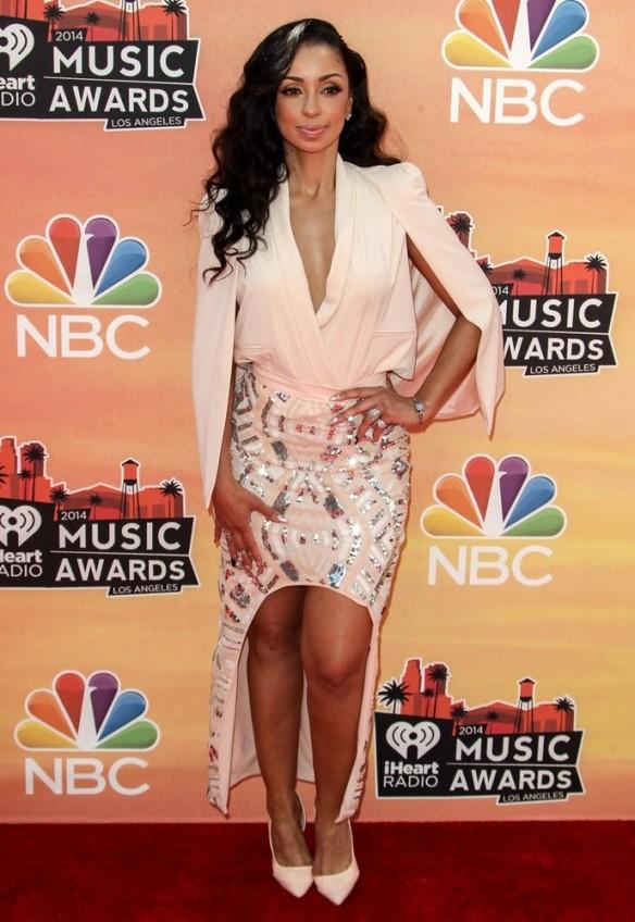 2014 iHeartRadio Music Awards